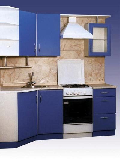 Набор кухонной мебели, фото